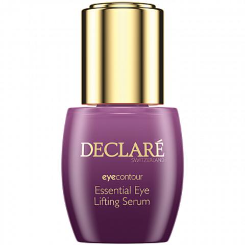 DECLARE Интенсивная лифтинг-сыворотка для кожи вокруг глаз | Essential Eye Lifting Serum