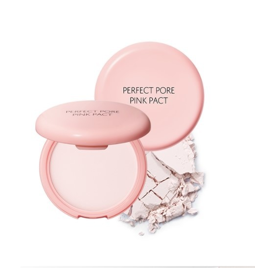 The Saem Saemmul Perfect Pore Pink Pact