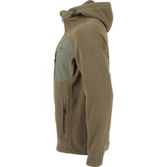 Куртка EL Capitan с капюшоном олива