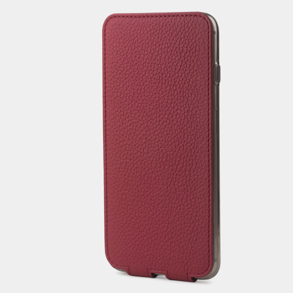 Case for iPhone SE - red cherry