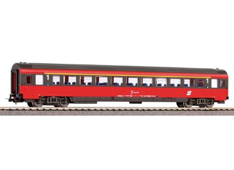 Пассажирский вагон IC 1-го класса Amz ÖBB V