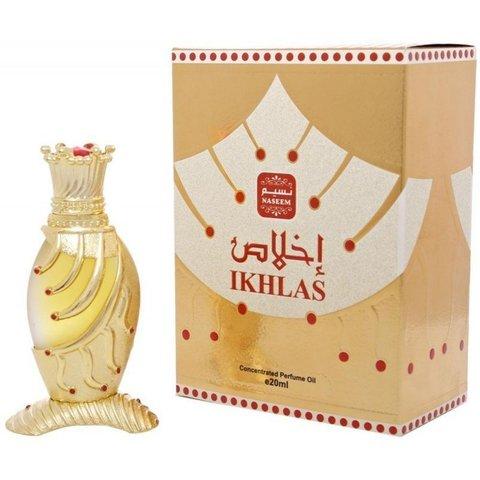 IKHLAS / Ихлас 20мл