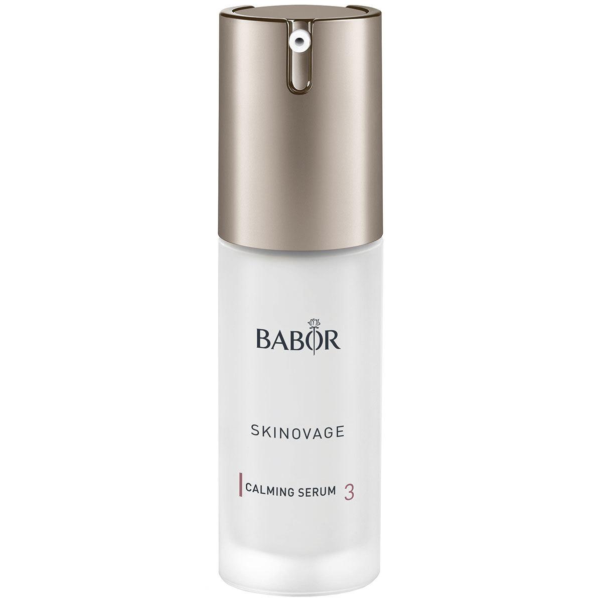 Сыворотка успокаивающая Babor Skinovage Calming Serum 30ml