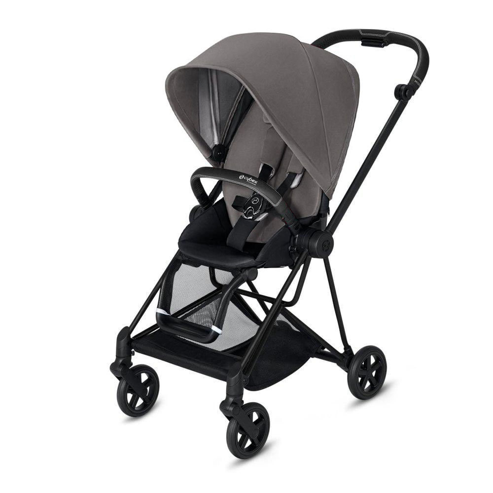 Cybex Mios прогулочная Прогулочная коляска  Cybex Mios Manhattan Grey matt black cybex-mios-manhattan-grey-matt-black-bl-seat.jpg