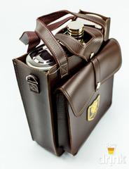 Фляга XXL в сумке 3,5 л, фото 2