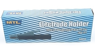 Электрододержатель ЭД-31 (300 А)