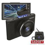 Cenmax FHD 550  (2 камера HD)