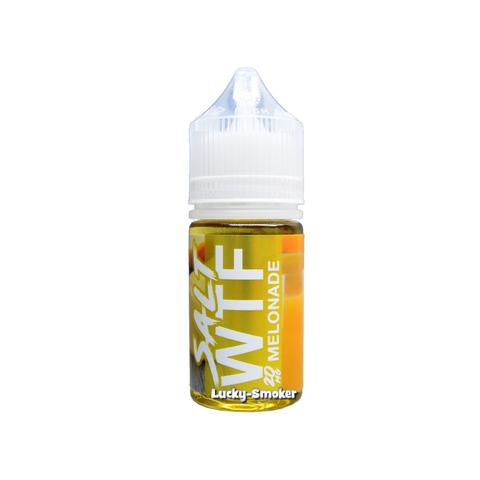 Жидкость WTF Salt 30 мл Melonade