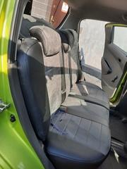 Чехлы на Chevrolet Spark 2010–2015 г.в.