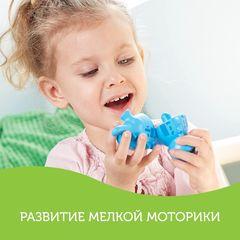 Собери динозавриков (18 элементов) Learning Resources, LER6708