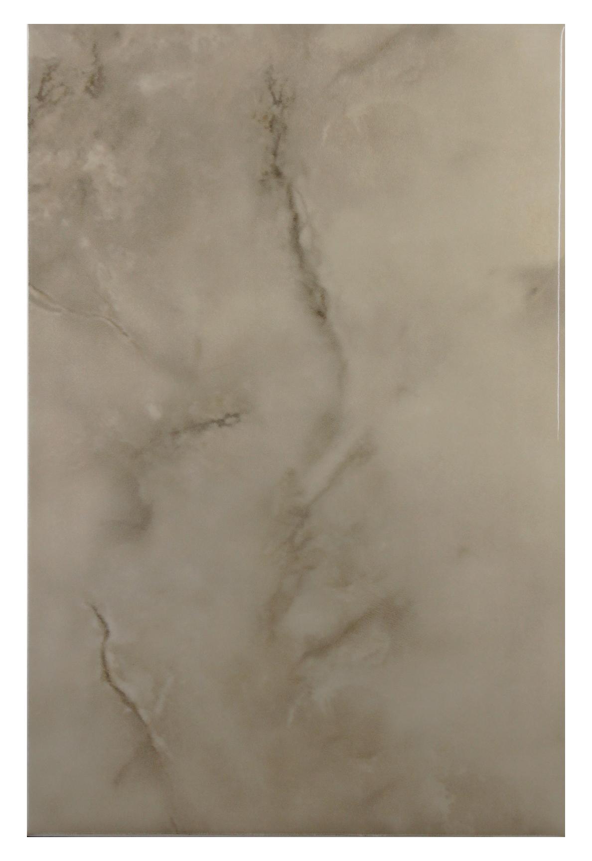 Керамическая плитка Алеканто бежево-коричневый 20х30