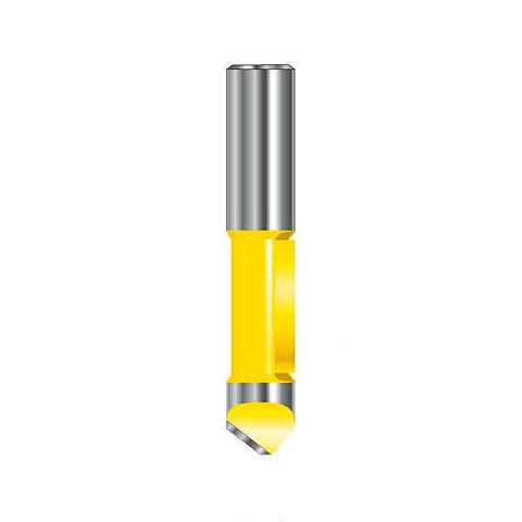 Фреза для окантовки с одной режущей кромкой 12*38*25,4*12 мм