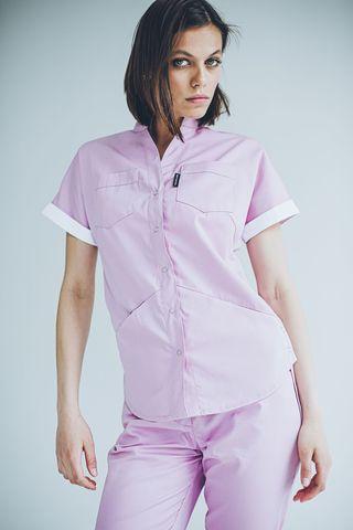 Блуза женская медицинская М 94в