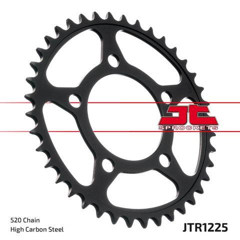 Звезда JTR1225.36