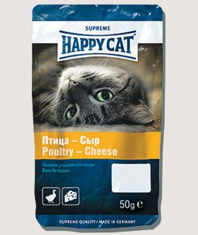 Лакомства Лакомство для кошек Happy Cat с курицей и сыром 9k_-3.jpg