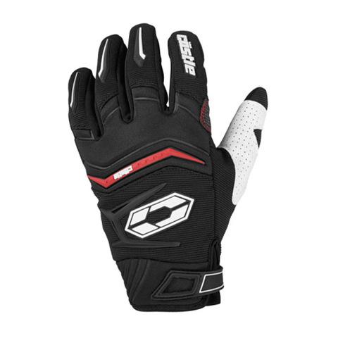 Снегоходные перчатки Castle X Rage-1 Black
