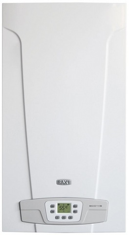 Газовый котел Baxi ECO-4S 1.24 F