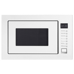 Микроволновая печь встраиваемая EXM-104 white