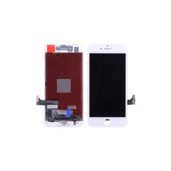 LCD Apple iPhone 8 White (AAA)