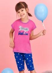 Пижама детская TARO (2202/2203 S20 AMELIA)