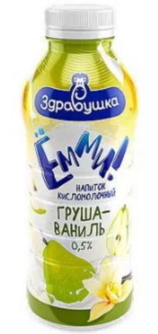 Кисломолочный напиток