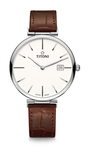 TITONI 82718 S-ST-606