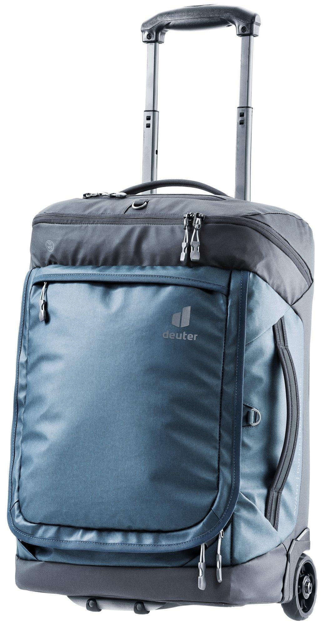 Сумки-рюкзаки Сумка рюкзак на колесах Deuter Aviant Duffel Pro Movo 36 ce0c70bf4cd9bf97b2f6c052706f3b1c.jpg