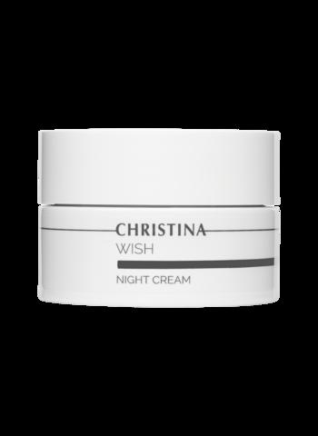 Сhristina  Ночной крем | Wish Night Cream