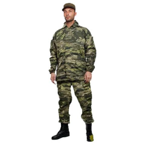 Камуфляжный костюм «Горка-3 Флис» Камо