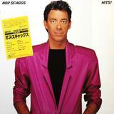 Boz Scaggs / Hits! (LP)
