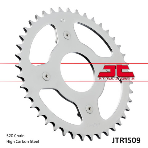 Звезда JTR1509.41