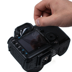 Защитное стекло JYC для Canon 550D