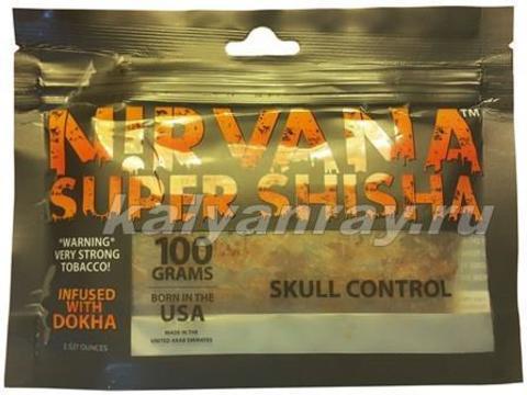 Nirvana Skull Control