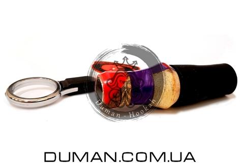 Персональный мундштук AMY Deluxe для кальяна |AM-5