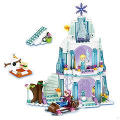 Холодное Сердце 10435 Ледяной замок Эльзы 297 дет. Конструктор