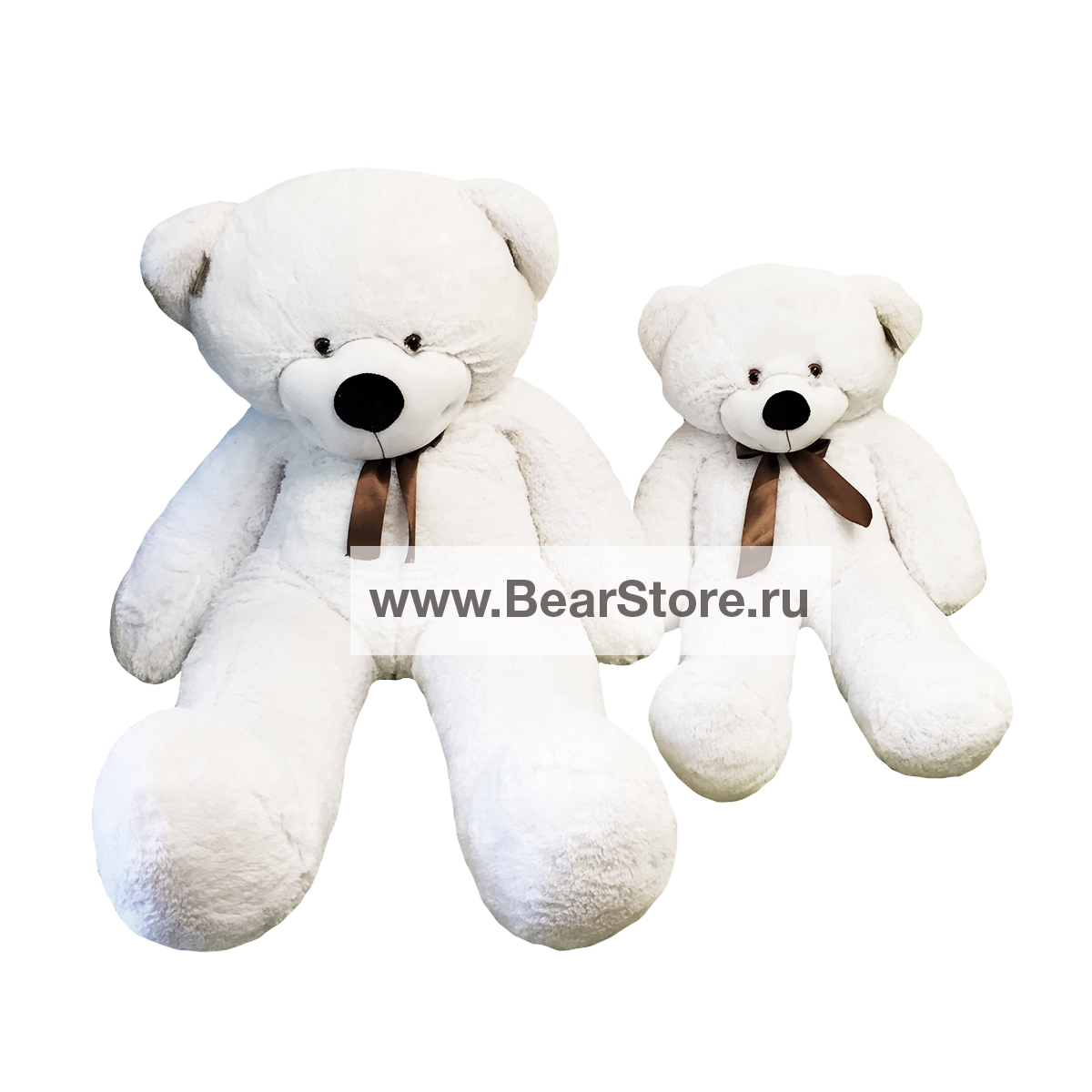Медведь Нестор 160 см