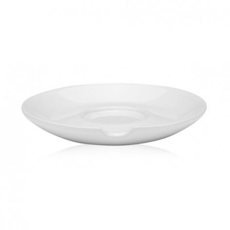 Блюдце кофейное Brabantia 12,5см - White (белый), артикул 612145, производитель - Brabantia