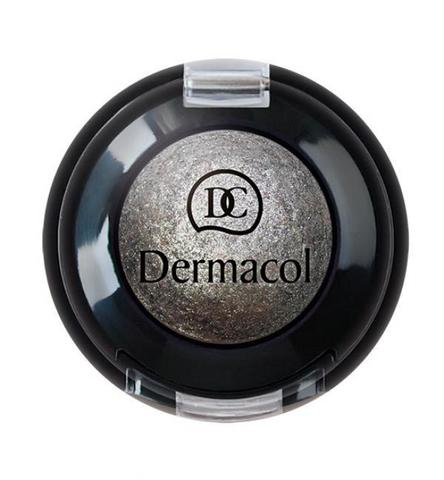 Dermacol Metallic Wet and Dry Тени для век №208