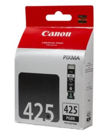 Картридж Canon PGI-425PGBk черный 4532B001