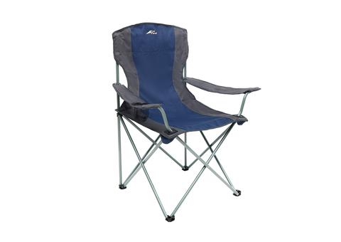 Складное кемпинговое кресло Picnic XL Navy