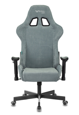 VIKING KNIGHT LT28 FABRIC Кресло игровое (Бюрократ)