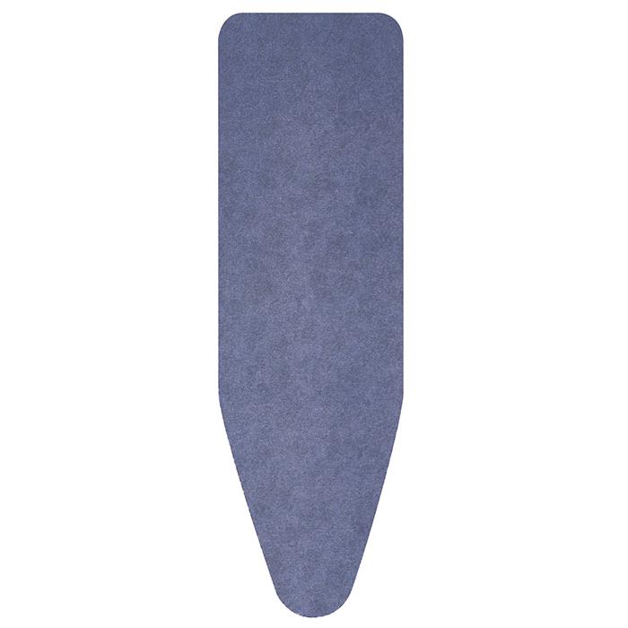 Чехол PerfectFit 124х38 см (B), 8 мм поролона, Синий деним, арт. 130700 - фото 1