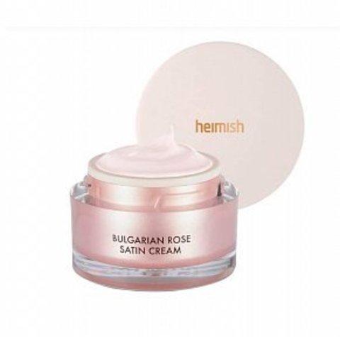 Heimish Bulgarian Rose Satin Cream 55 ml