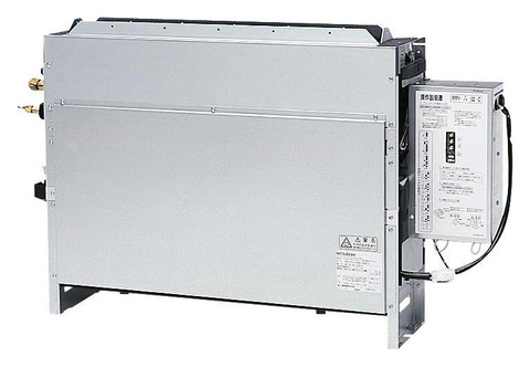 Mitsubishi Electric PFFY-P20VLRMM-E внутренний напольный встраиваемый блок VRF