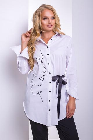 Сорочка для жінки
