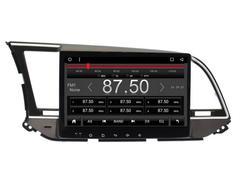 Штатная магнитола Hyundai Elantra (2016-2018) Android 9.0 модель CB-3088T8