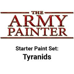 Базовый комплект красок Army Painter: Tyranids