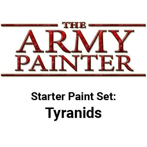 Army Painter: Tyranids