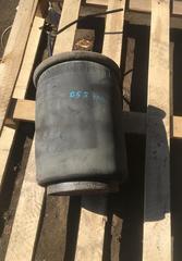 Пневмобаллон/подушка промежуточного моста б.у. Подходит для MAN TGA. Оригинальные номера MAN - 81436010151