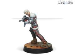 Moderator (вооружен MULTI Sniper Rifle)